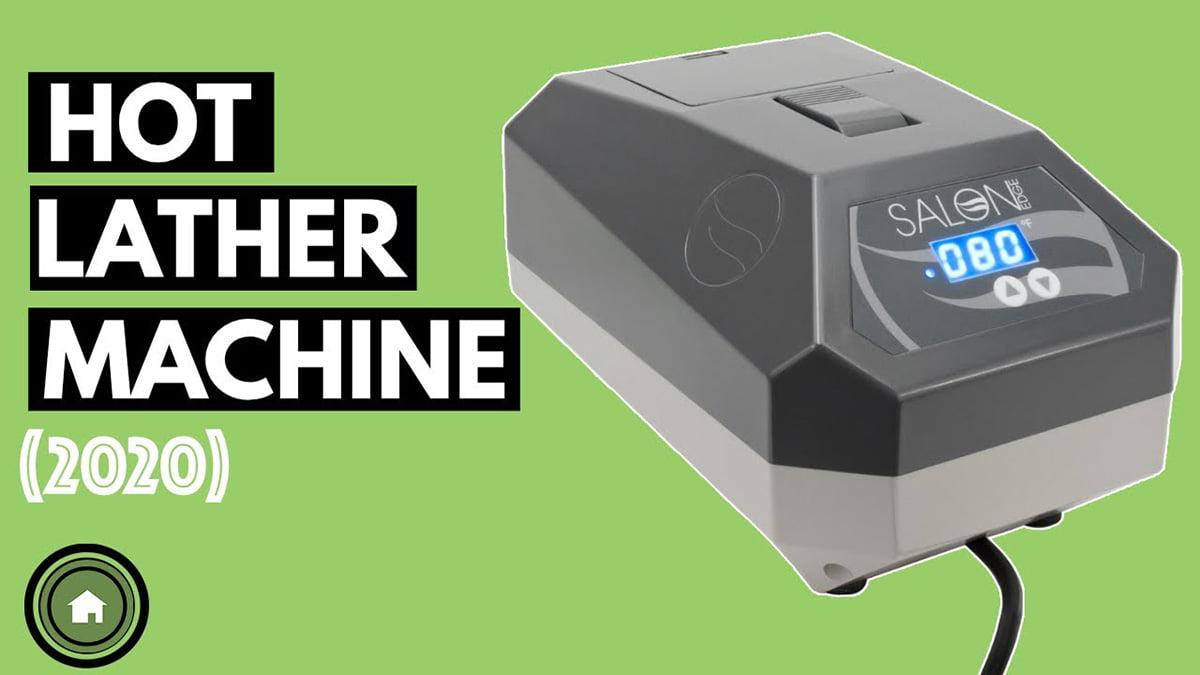Lather Machine